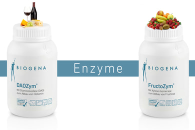Thanks to Enzyme!