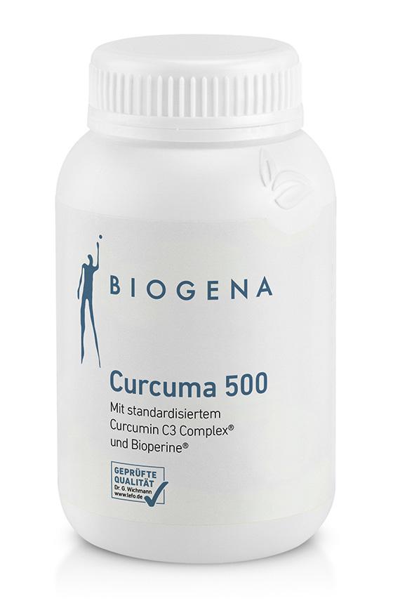 Vorschaubild: Curcuma 500