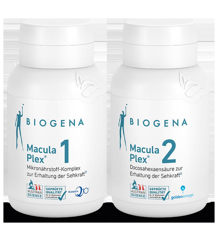 MaculaPlex®  Paket 1 - 2