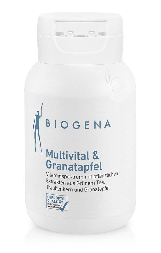 154a35d7befa08 Biogena Multivital   Granatapfel – Produkte   biogena.com