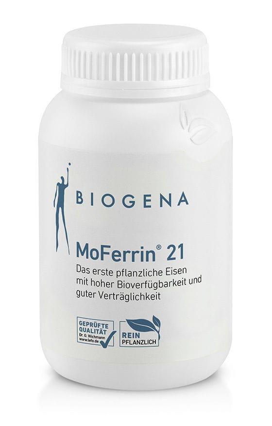 Vorschaubild: MoFerrin® 21