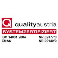ISO14001-Biogena
