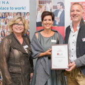 Great Place to Work: Regional Awards