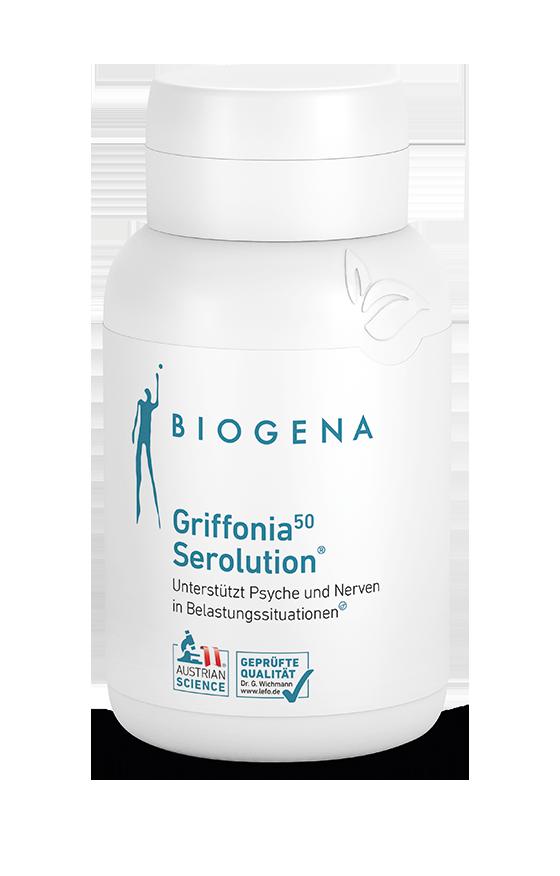 Griffonia 50 Serolution®