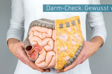 bowel check - know-how