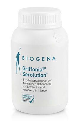 Vorschaubild: Griffonia50 Serolution®