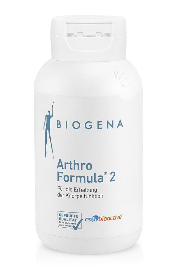 3fcef2674ec2e6 Micronutrient products at a glance: Biogena top seller | Arthro Formula® 2  – Products / biogena.com