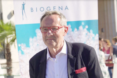 "Biogena - VIP-Event ""Alzheimer's - Lest we forget"""