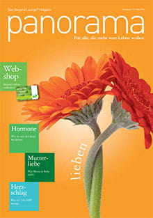 Panorama Club Magazin lieben