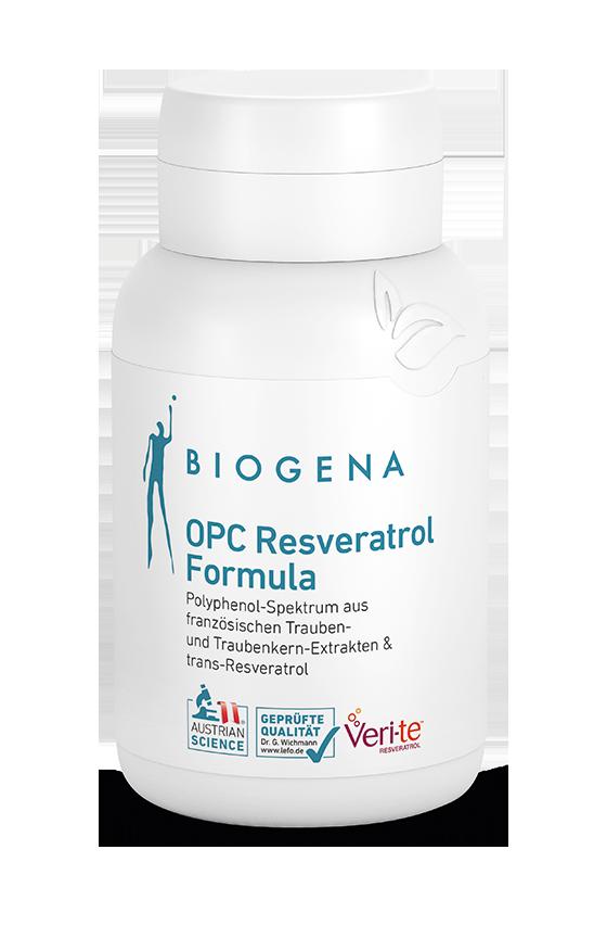 resveratrol tillskott