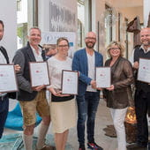 Great Plac to Work: Regional Awards